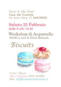 workshop biscuits x facebook